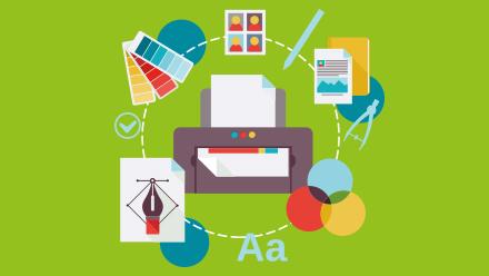 Lemon Press as Your Print Partner