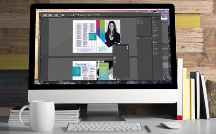 Print Design: Which Software to Use and When