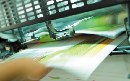 How Litho Printing Benefits your Business