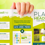 Boost your Business with Leaflet Marketing