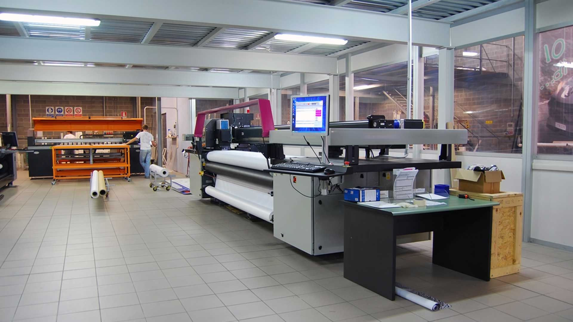 Digital printing services creative agencies businesses reheart Image collections