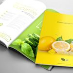 Which printed marketing materials do you need?