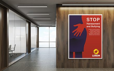 3 Creative ways to use Posters
