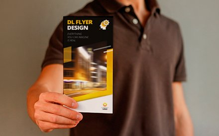 How to Make Sure your Leaflets are Seen