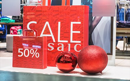 Tips for planning your Christmas print marketing campaign