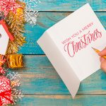 Why your Business Should Send Branded Christmas Cards